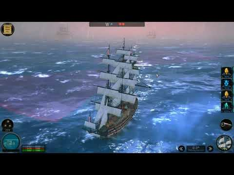 Tempest: Pirate Action RPG Premium - #07