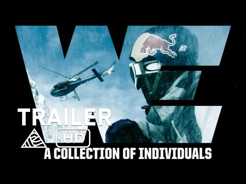 WE: A Collection of Individuals - Official Trailer - Poor Boyz Productions [HD]