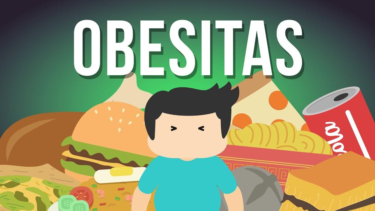 Mengenal Lebih Dalam Tentang Obesitas