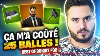 🎬 ÇA M'A COUTÉ 25 EUROS ! BEST OF DOIGBY #92