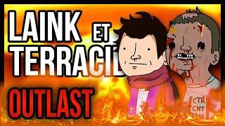 J'AI PAS DE KIKINE !!!! (Outlast 2)