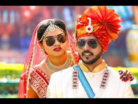 Bundele & Dhote Family #cinematic wedding Akola
