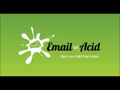 Email On Acid Overview