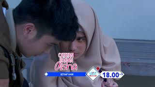 "Download Video RCTI Promo Layar Drama Indonesia ""CATATAN HARIAN AISHA"" Episode 7 8 MP3 3GP MP4"