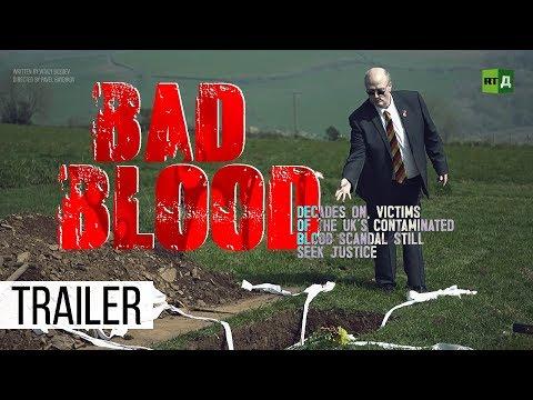 Bad Blood. Decades