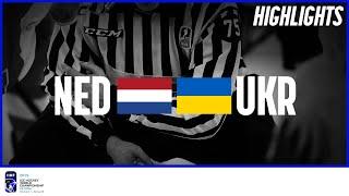 Нидерланды : Украина