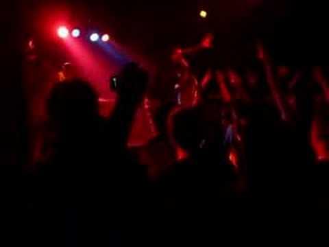 "Pharoahe Monch ""Simon Says"" Live @ Leipzig"