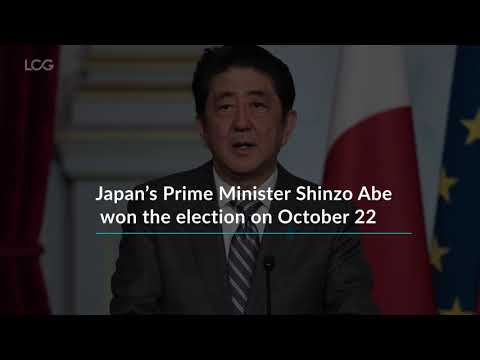 What does the Japanese election mean for the Nikkei?