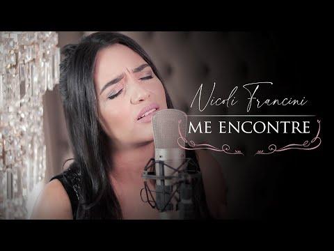 """Resultado de imagem para Nicoli Francini lança o clipe da música """"Me Encontre"""""""