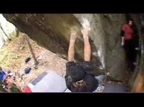 La Sportiva Solution Team Tour Climbing Spotlight