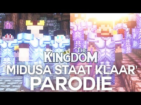'MIDUSA STAAT KLAAR' Kingdom Parodie ♪ (Selena Gomez - Kill Em With Kindness)