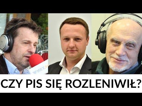 Andrzejewski, Szramka u Gadowskiego: Niech słaby Kurski przestanie być samozadowolony z TVP