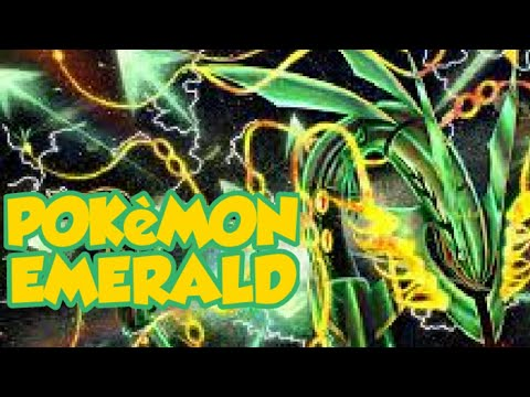 How To Download Pokémon Emerald On Android