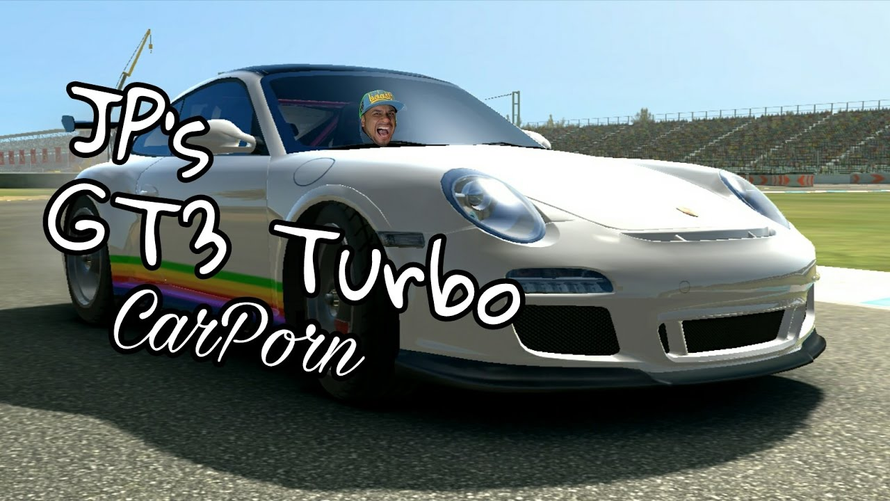 jp performance porsche 911 gt3 turbo carporn youtube. Black Bedroom Furniture Sets. Home Design Ideas