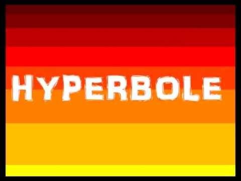 Hyperbole (Fast Version)
