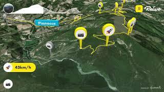 [Marche and Bike TV] MTB sul Pietralata e Donnico