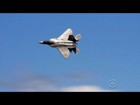 U.S., Arab aircraft attack ISIS targets in Syria