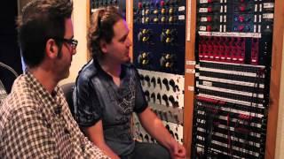 Chandler Limited- Little Devil mic pre with Ryan Hewitt