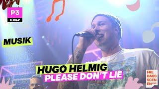 Hugo Helmig 'Please Don't Lie' (salsa version live)   Curlingklubben