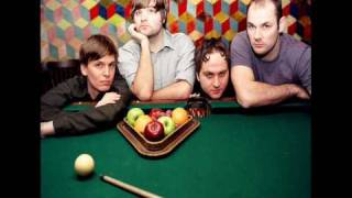 Watch Death Cab For Cutie Jealousy Rides With Me video