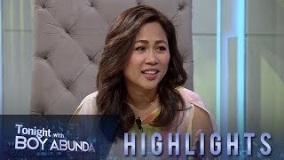 TWBA: Direk Cathy shares that she lets Kathryn write her own lines on some scenes in their film