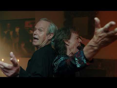 Chris Jagger ft. Mick Jagger - Anyone Seen My Heart?