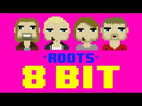 Roots (8 Bit Remix Cover Version) [Tribute to Imagine Dragons] - 8 Bit Universe
