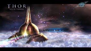Thor Dieu du tonnerre [PS3] Film complet (1080p|60fps|FR)