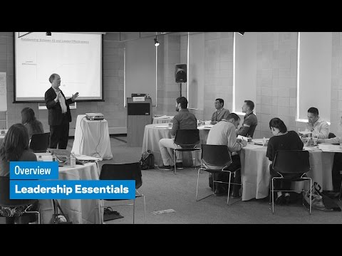 leadership-essentials:-overview