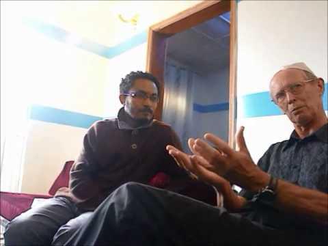 My Jewish Story in Ethiopia Part II