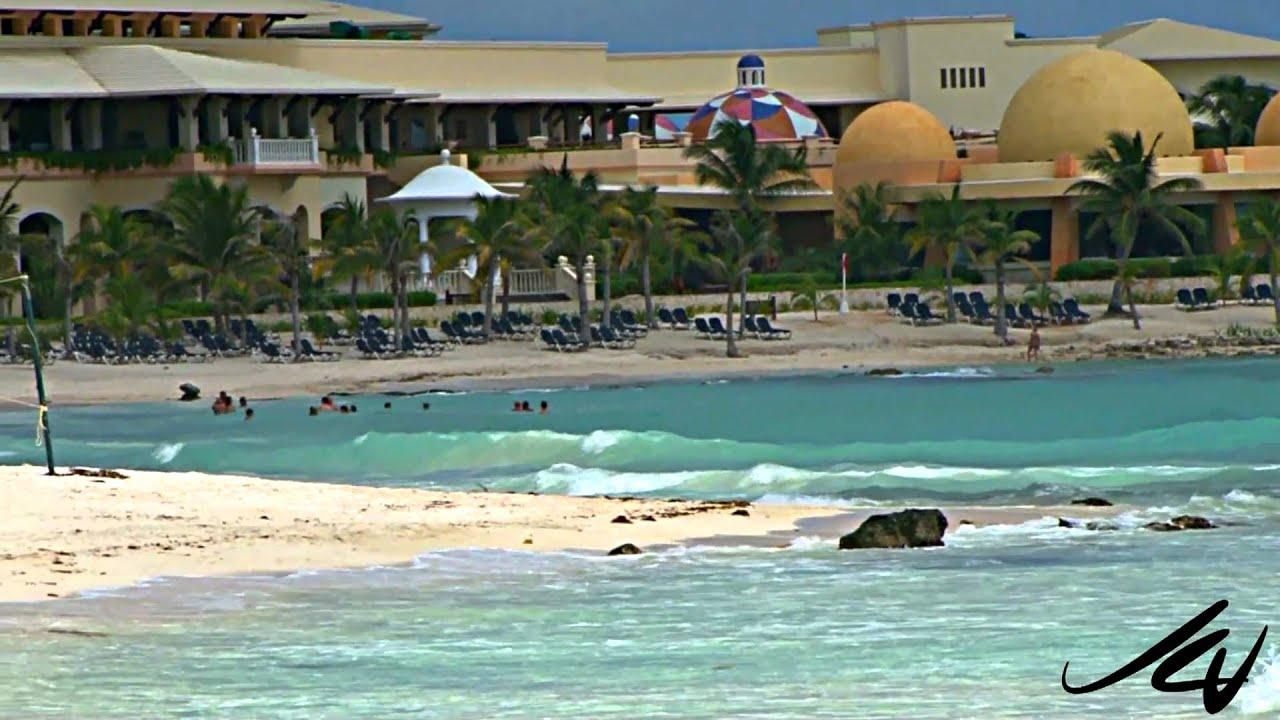 Barcelo Maya Beach Resort Mayan Riviera