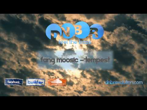Fang Moosic - Tempest [FREE DOWNLOAD]