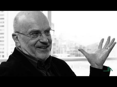 Andrew T. Lincoln   Eerdmans Author Interview Series