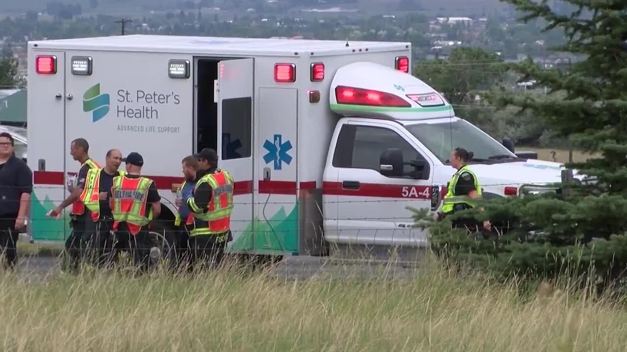 Missoula teenager dies in pedestrian crash on I-15