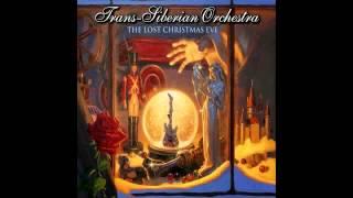 Trans Siberian Orchestra Christmas Eve Sarajevo 12 24 Instrumental