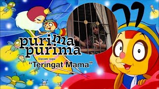 Download Mp3 Purima Purima - Teringat Mama  Ost. Petualangan Hachi Si Lebah Madu