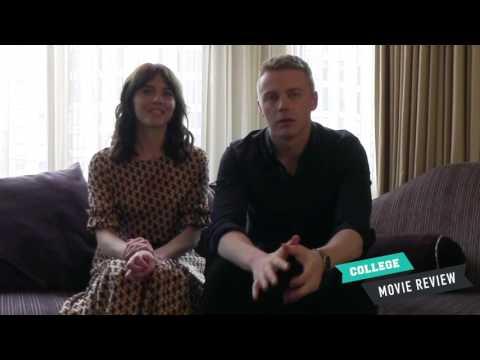 : Jack Lowden & Ophelia Lovibond: TOMMY'S HONOUR