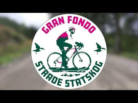 Promo Gran Fondo Strade Statskog 2017