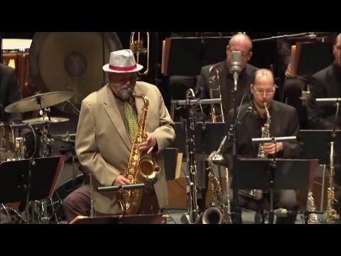 """""""A Love Supreme"""" - Joe Lovano & hr-Bigband"""