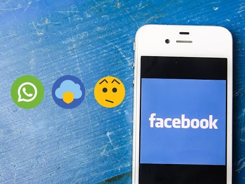 Facebook Ordered To Stop Collecting WhatsApp User Data In Germany