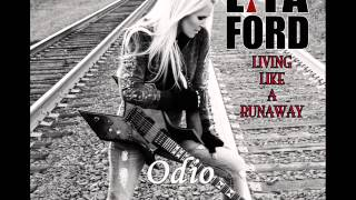 Watch Lita Ford Hate video