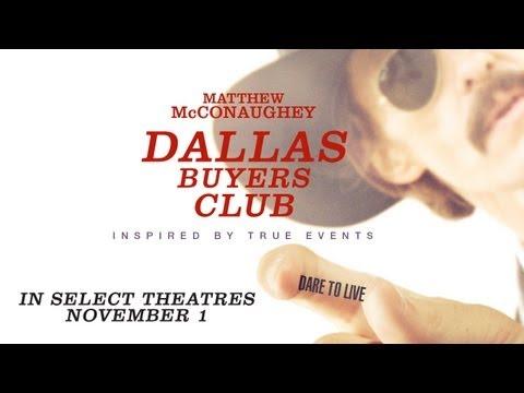 Dallas Buyers Club trailers