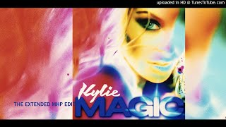 Kylie Minogue - Magic (The Extended MHP Edit)