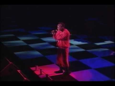 Bobby Brown Live In Japan (1991) 4of8