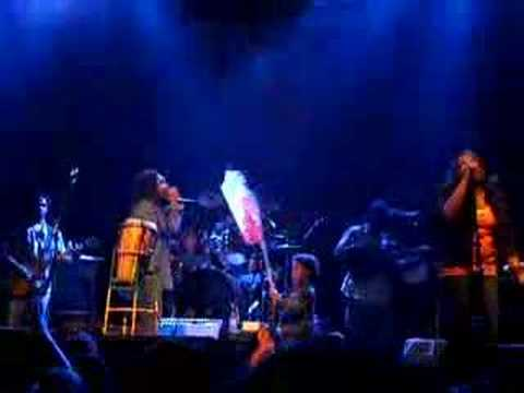 Stephen Marley - Live in Atlanta -