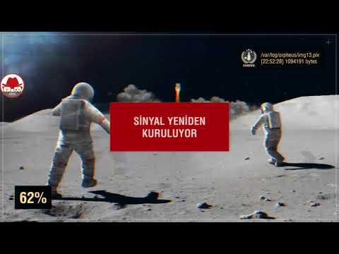 Zarya - 1 İstasyonu Türkçe 12. Bölüm