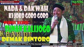 Download Lagu FULL; KI joko GORO GORO/ NADA DAKWAH/ #DIRUMAHAJA/ CEGAH CORONA/NEW  TIGA PUTRA mp3