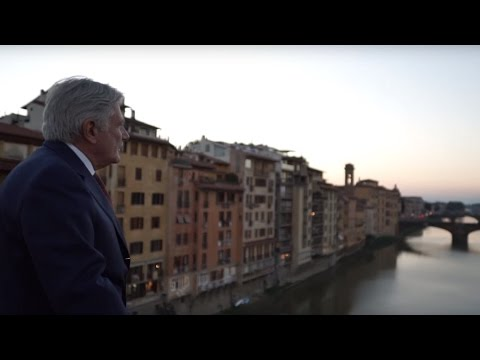Four Seasons Florence - Florentine Lifestyle Featuring General Manager Patrizio Cipollini