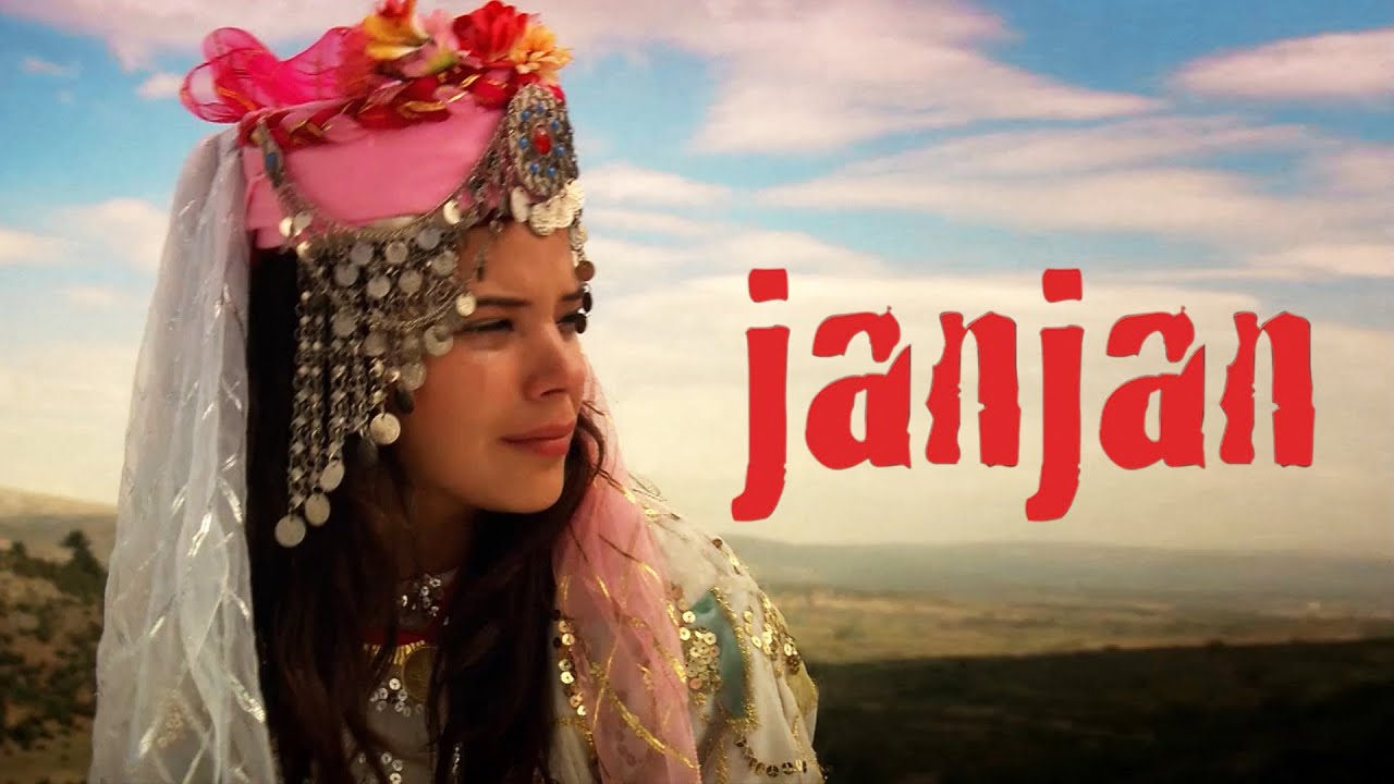 Janjan - Tek Parça Dram Filmi