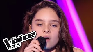 I'm Not the Only One - Sam Smith | Lynn | The Voice Kids 2016 | Demi-Finale Lynn 検索動画 28